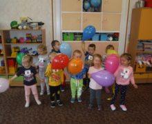 Dzień Przedszkolaka w Biedronkach