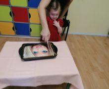 Urodziny Lili- Delfinki