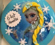 Urodziny Anielki